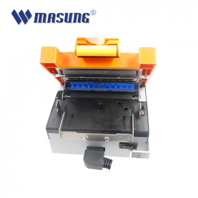 640 Dots Thermal Barcode Printer Over 100km Long Printer Head Life EP802-TU