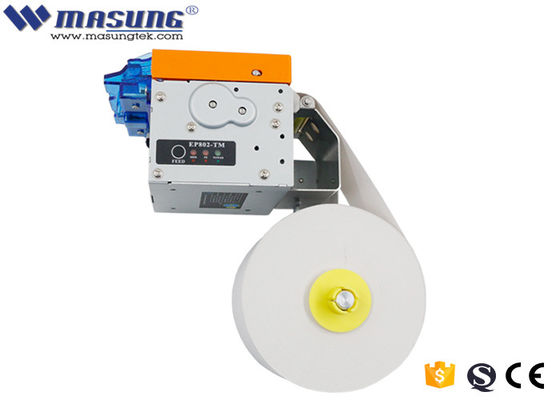 China Multiple Sensors USB Kiosk Thermal Printer Inverse For Sports Betting Terminal supplier
