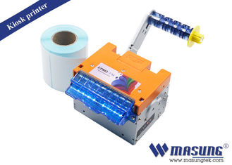 China Supporting Ultra Large Paper Roll 80 mm Thermal Barcode Label Printers supplier