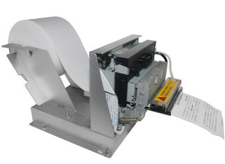 China Impact Dot Matrix Kiosk Thermal Printer Mechanism For Parking System supplier