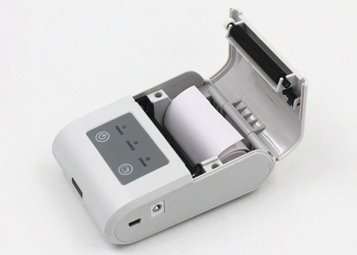 Win8 Pocket 2 Inch Thermal Receipt Printer High Speed 90mm/s