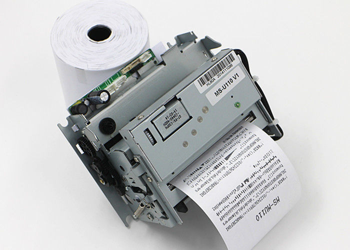 Epson USB Windows8 Kiosk Impact Dot Matrix Printer Mechanism M-U110