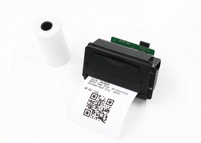 2 Inch Thermal Ticket Printer Small Printing Machine For