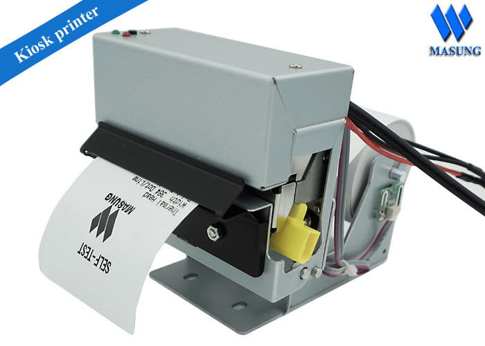 Hebrew USB Barcode 2 Inch Android Thermal Printer With Full