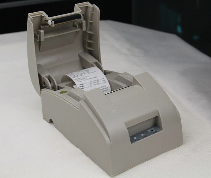 Cashbox Drive Network POS Thermal Printer With EPSON ESC