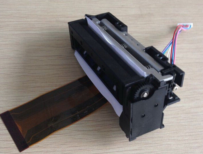 Thermal Receipt  Printer Mechanism