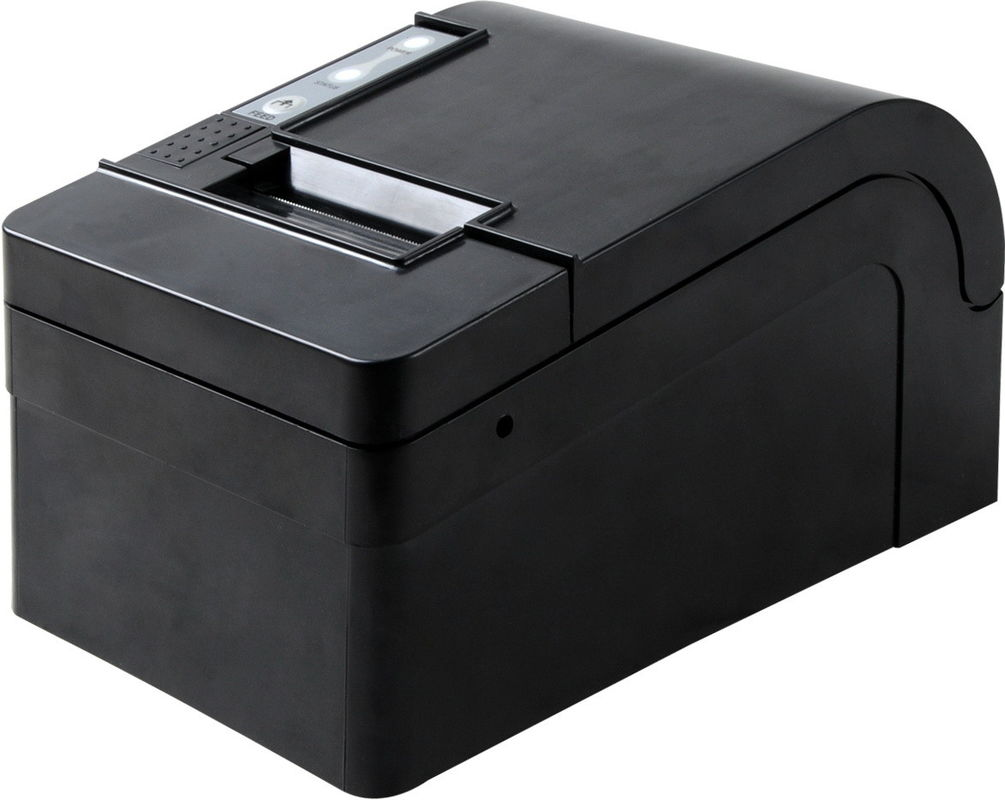 High Speed Linux Network Barcode Label Printer Compatible with EPSON ESC / POS Command