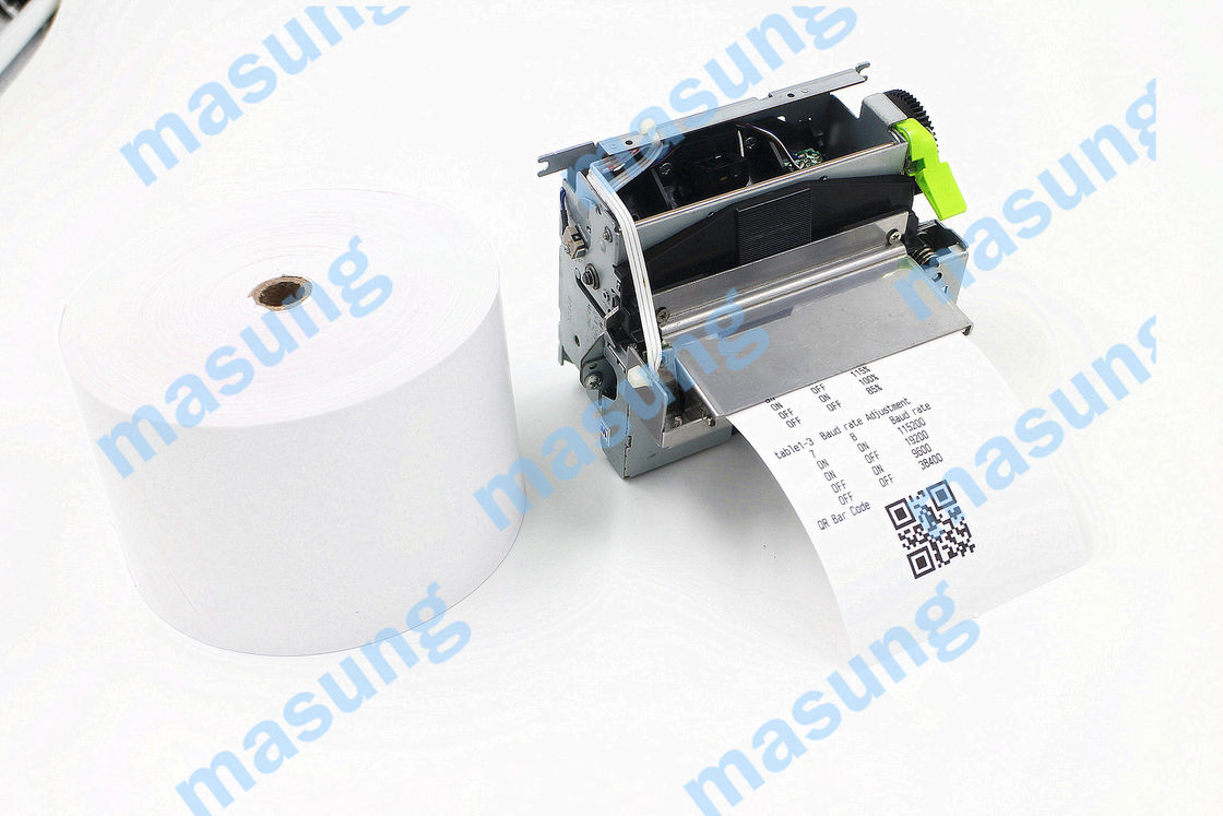 Epson M-T532 Printer Head  Kiosk Thermal Label Printer Module For Coupon Machine