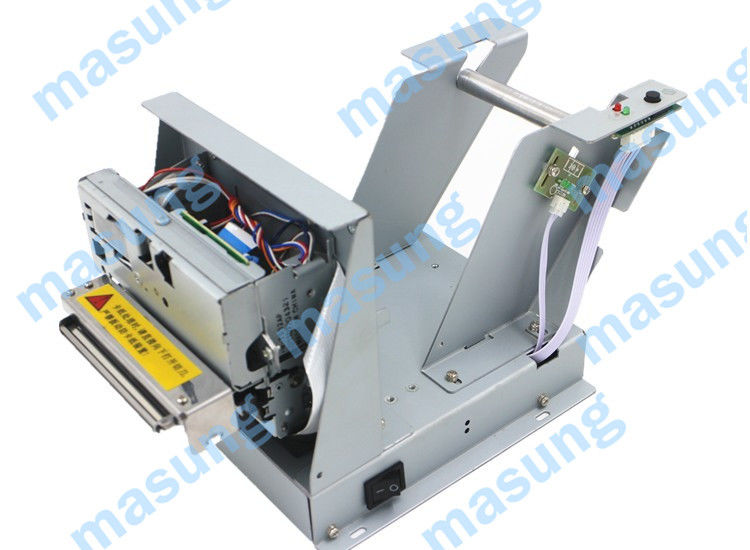 Parking Management System 80 mm Thermal Printer With
