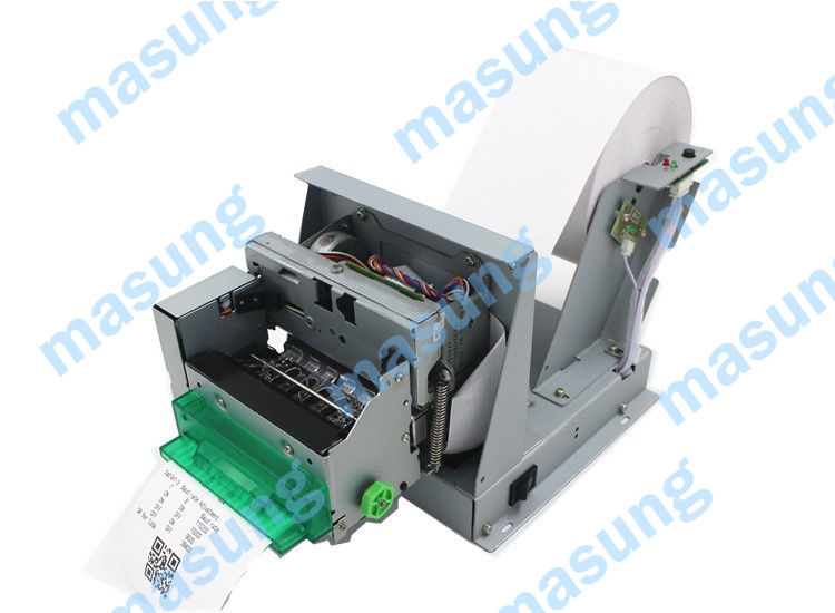 Parking Dispenser 3 Inch small Thermal Printer , STAR PR521-24 Paper Presenter Unit
