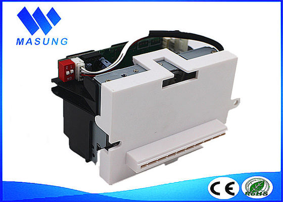 China White Easy Embedded Mini Thermal Receipt Printer For Weighing Scales factory