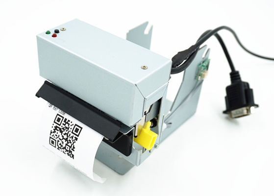 China Strong reliability Kiosk Ticket Printers , usb thermal printer wide input volt for ATM factory