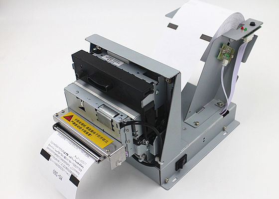 China USB Kiosk 80 mm Impact Dot Matrix Printer Supported multiple languages factory