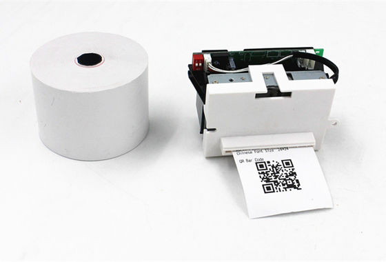 China MIni 2 Inch Thermal Printer / usb thermal receipt printer FOR weighing scales factory