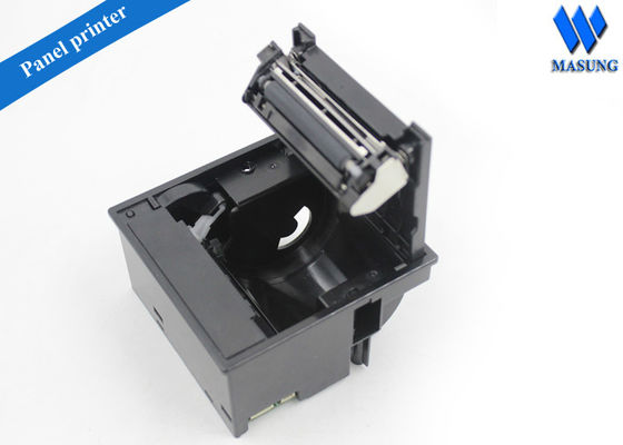 China 50Mm Self Service Kiosk Thermal Queue Printer Compatible With Auto - Cutter factory