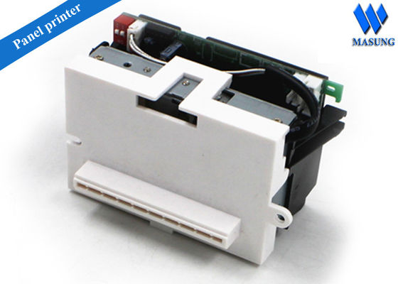 China Small Fast Speed All In One Kiosk Receipt Printer 58mm For Self-Service Terminals factory