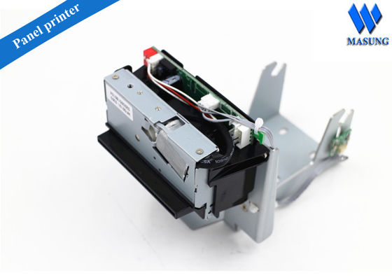 China 2 Inch Heavy Duty Kiosk Thermal Printer , Ticket POS Thermal Printer For Lockers factory