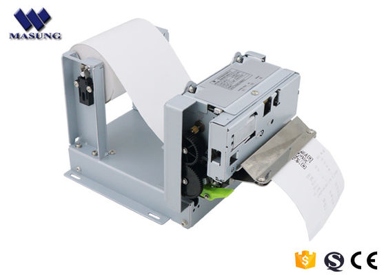 China Multi Functional Kiosk Receipt Printer Dot Matrix  Machine Embedded Receipt factory