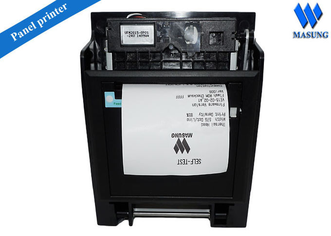 High Speed Mini Popular 2 Inch Thermal Printer Android For Queue Management System